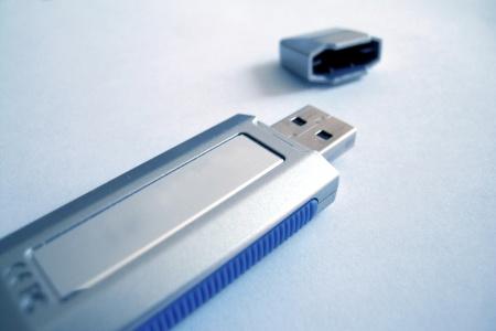 """USB Memory stick"""